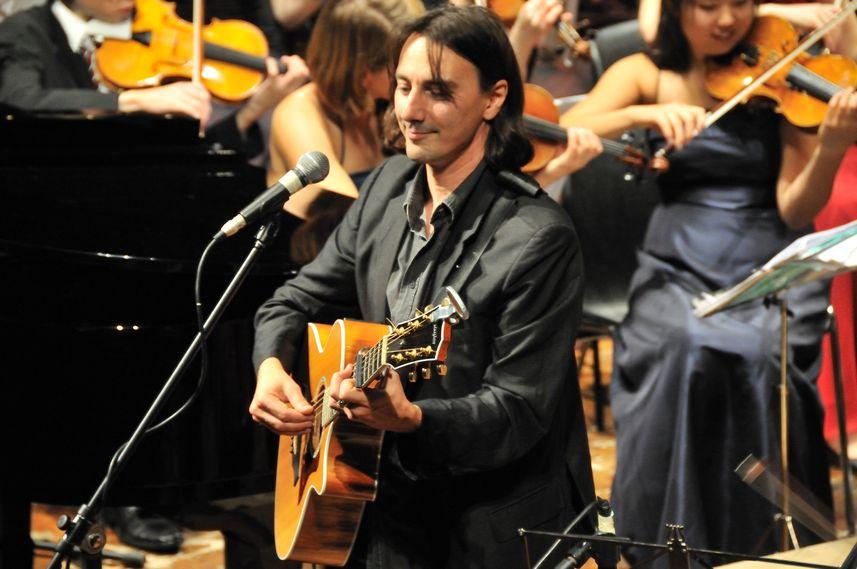 Il Canto della Terra  La musica della memoria 2008