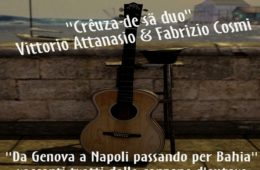 """Da Genova a Napoli, passando per Bahia"""